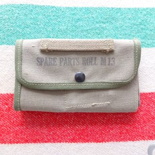 Dead Stock 50's U.S.ARMY M13 SPARE PARTS ROLL