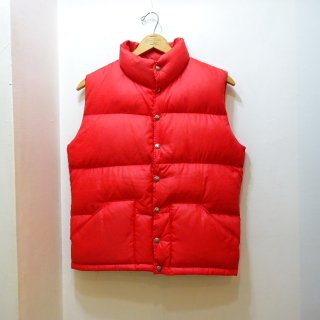 80's The North Face Down Vest size S