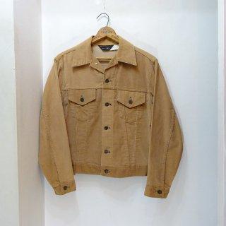 Dead Stock 70's J.C.Penney Corduroy Jacket size 42