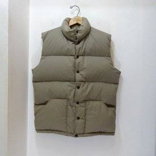 Early 90's The North Face Down Vest size M