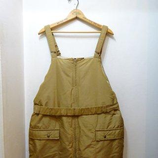 【一点物】 70's Eddie Bauer 62/38 Cloth Down Overall size L