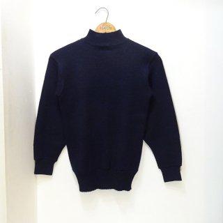 1974y U.S.NAVY Semi Turtle Gob Sweater size M