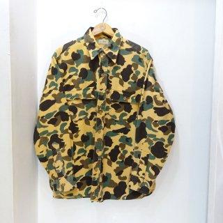 80's L.L.Bean Chamois Cloth Shirts size 16 1/2