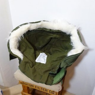 Dead Stock 1983y U.S.ARMY M-65 Hood for Fish Tail Parka