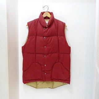 70's SIERRA DESIGN Down Vest size M