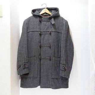 50/60's Mighty Mac Duffel Coat size Boys 20