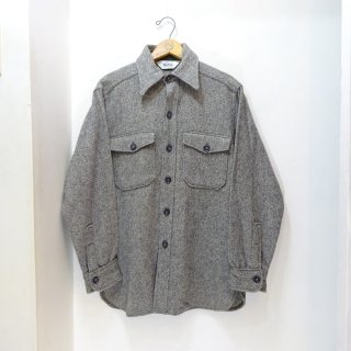 80's Woolrich Tweed Shirts size M