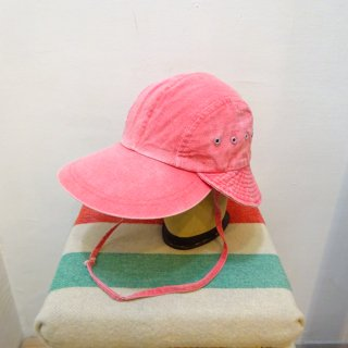 80's Orvis Cotton Canvas Fly Fishing Hat