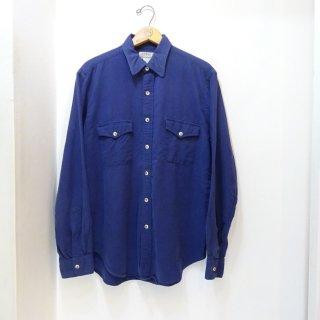 80's L.L.Bean Rangeley Flannel Shirts size L