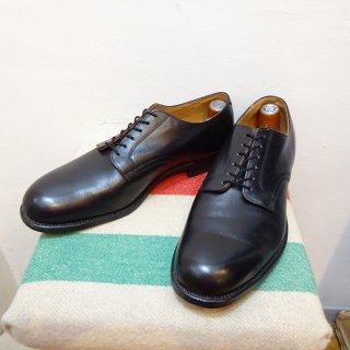 Mint Condhition 1961y U.S.NAVY Service Shoes size 12 R