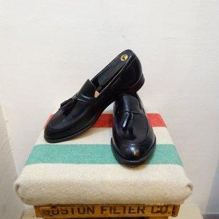 Dead Stock 70's Florsheim Tassel Loafer size 9 1/2 D