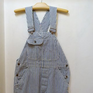 60's Strong Reliable Hickory Overall size W34 L28