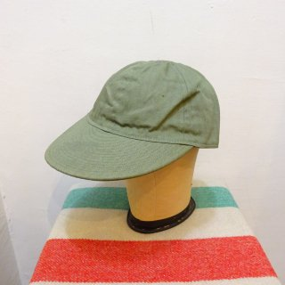 Mint Condition WW2 40's U.S.ARMY AIRFORCE A-3 HBT Cap size 7 1/2