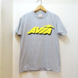 Early 90's AVIA Print T-Shirts size L