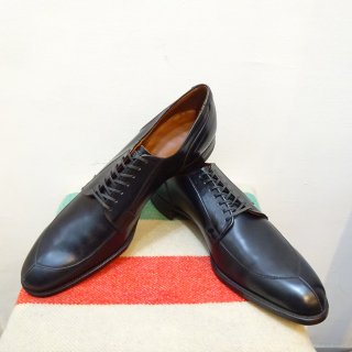 Dead Stock 50's Dr.Scholl's U-Tip Leather Shoes size about 12 A