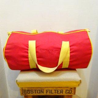80's Lee Nylon Boston Bag