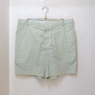 Dead Stock 60/70's CORBIN Bermuda Shorts size W35