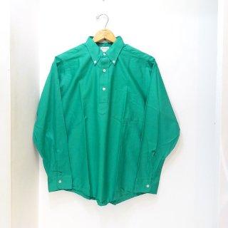 Dead Stock 60's Pennleigh Pullover B.D Shirts size M