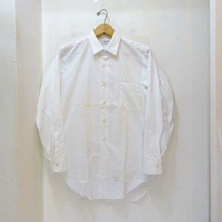 Dead Stock 60's Manhattan Cotton White Shirts size 15 - 32 V-MATIC