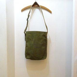 40's WW2 U.S.ARMY M-1 Ammunition Bag