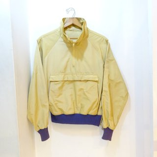 80's Obermeyer 60/40 Cloth Mountain Anorak Jacket size L