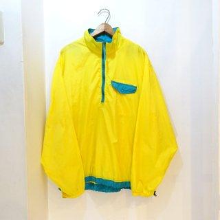 L.L.Bean Rip Stop Mountain Anorak Jacket size L