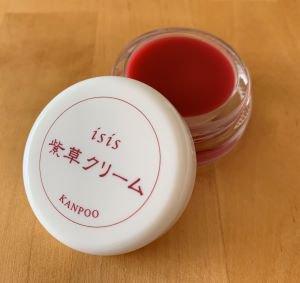 アイシス紫草クリーム