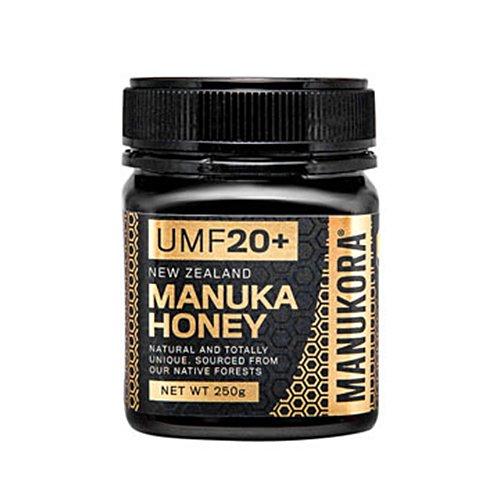 マヌカハニー UMF20+(MANUKORA/マヌコラ)