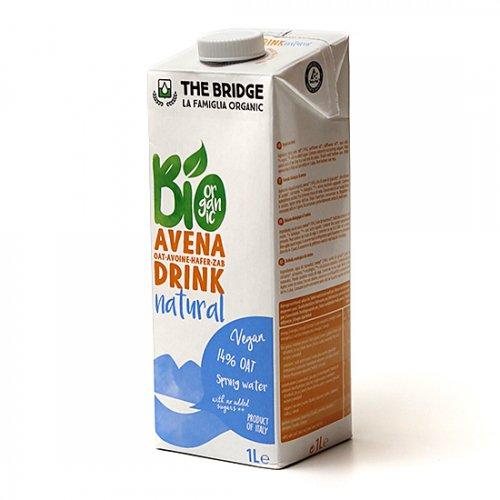 オーツドリンク1000ml(THE BRIDGE/ブリッジ)