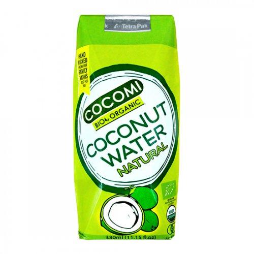 有機ココナッツウォーター/330ml(COCOM/ココミ)