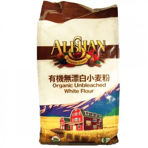 無漂白小麦粉 680g【G133】