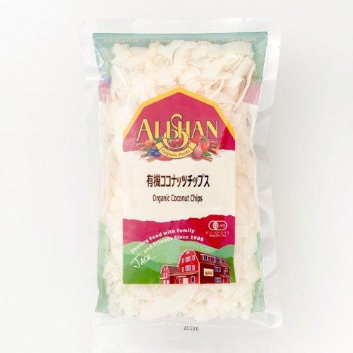 ココナッツチップス 100g【N60】