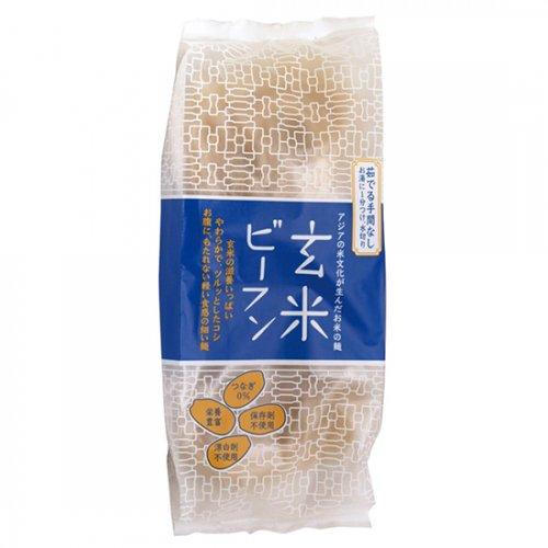 玄米ビーフン(3袋パック) 40g × 3【G88】