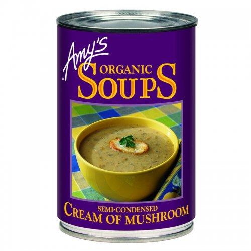 マッシュルームクリーム・スープ400g【K53】