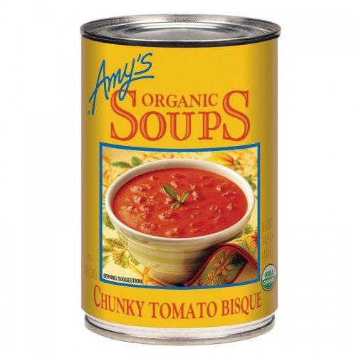 チャンキートマトスープ411g【K56】