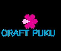CRAFT PUKU ダブルガーゼやリネンなどハンドメイドにお使いいただける布のお店♪ since 1999