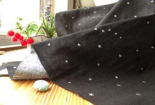 星屑の柔らかDG・ブラック