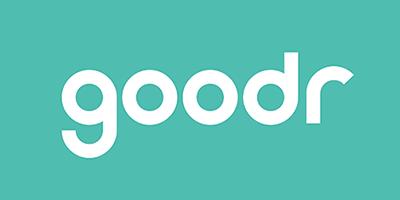 goodr(グダー)