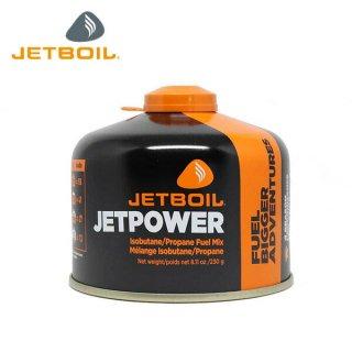 JETBOIL ジェットボイル ジェットパワー100G 1824332
