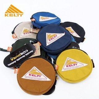 KELTY ケルティ ディック サークル コインケース