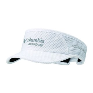 <img class='new_mark_img1' src='https://img.shop-pro.jp/img/new/icons23.gif' style='border:none;display:inline;margin:0px;padding:0px;width:auto;' />Columbia・Montrail NOTHING BEATS A TRAIL RUNNING VISOR II LIGHT ランニングバイザー