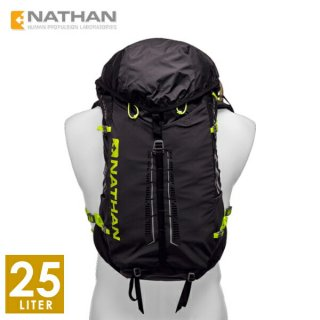 NATHAN ネイサン Journey 25L FastPack メンズ・レディース リュック・ザック・バックパック(25L)