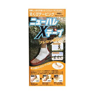 New-HALE ニューハレ Xテープ 6枚入り