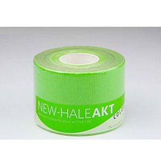 New-HALE ニューハレ AKTカラー 5cm×5m フレッシュグリーン