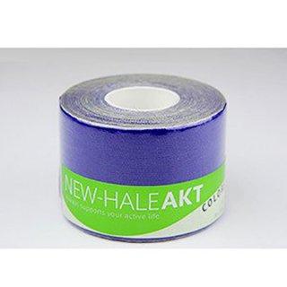 New-HALE ニューハレ AKTカラー 5cm×5m パープル