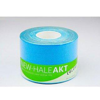 New-HALE ニューハレ AKTカラー 5cm×5m ターコイズブルー