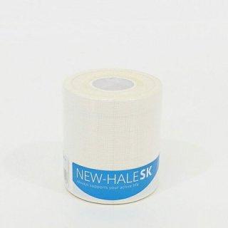 New-HALE ニューハレ ロールテープ SK ホワイト 7.5cm×4.5m