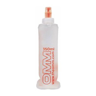 OMM オリジナルマウンテンマラソン Ultra Flexi Flask 350ml ソフトフラスク