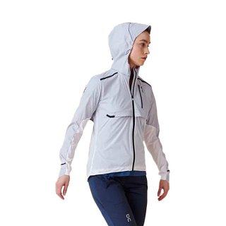 On Running オンランニング Weather Jacket レディース 超軽量ウェザージャケット