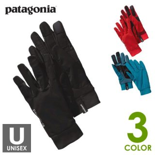 <img class='new_mark_img1' src='https://img.shop-pro.jp/img/new/icons24.gif' style='border:none;display:inline;margin:0px;padding:0px;width:auto;' />patagonia パタゴニア WIND SHIELD GLOVES グローブ タッチスクリーン対応